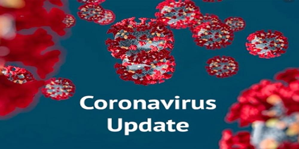 पछिल्लो २४ घण्टामा देशभर थपिए १३२५ कोरोना संक्रमित