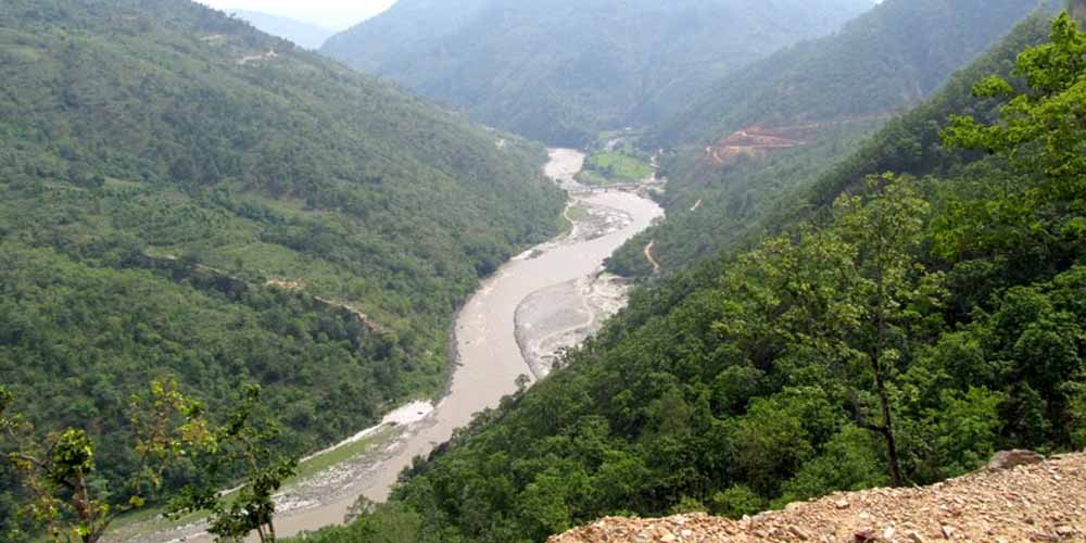 तमोर नदीमा दुई जना बेपत्ता