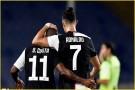 रोनाल्डोको फ्रिकिकमा गोल, युभेन्टस विजयी