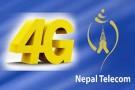 नेपाल टेलिकमको फोरजी विस्तार आज