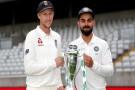 भारत र इंग्ल्यान्डबीच आजबाट डे-नाइट टेस्ट शुरू हुँदै