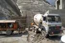 निर्माणाधीन रसुवागढी जलविद्युत् आयोजनाको काम सामाजिक दूरी कायम गराई जारी